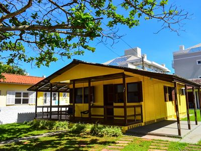Photo for 4BR House Vacation Rental in Ingleses do Rio Vermelho, santa catarina