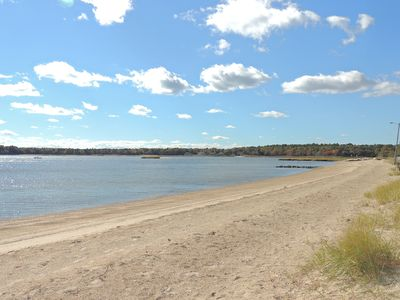 Photo for SWIFTS BEACH Summer Rental, bring your summer swimming gear!