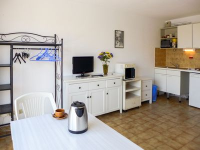 Photo for Apartment in the center of Sainte-Maxime with Internet, Pool, Lift, Terrace (115477)