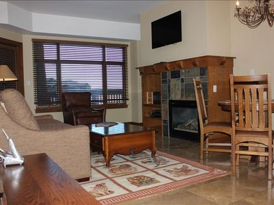 Photo for Park City, UT, Park City Mountain Resort, Canyons, 1bdrm. condo, Ski-in Ski-out