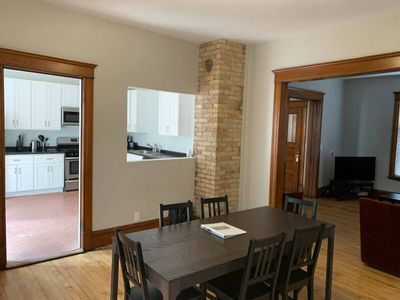 Photo for Large charming family space close to Minneapolis!