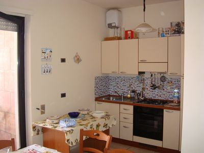 Photo for 2BR Apartment Vacation Rental in Gallipoli, Puglia