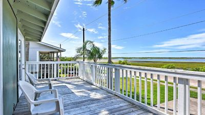 Wonderful Get-Away Without Breaking the Bank - Bay Front & Canal W/Boat Slip