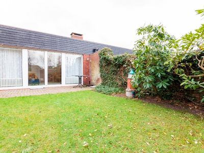 Photo for Apartment / app. for 2 guests with 50m² in Westerland (22506)