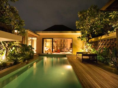 Photo for Mystique One-Bedroom Villa with Private Pool