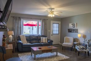 Photo for 3BR Guest House/pension Vacation Rental in RHINELAND, Missouri