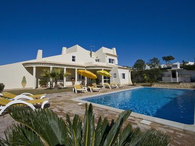 Photo for Quintus Court -  5 Bedroom Luxury Villa near to beaches and Albufeira.