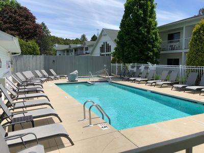 Photo for INDOOR/OUTDOOR POOLS INCLUDED!!