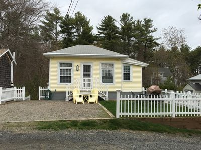 Photo for Cozy Cottage For Rent, Minutes From Downtown Shopping, Beach, And Restaurants