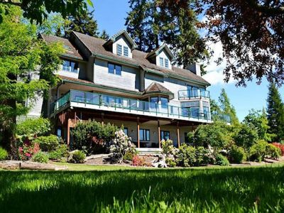 Photo for 9BR House Vacation Rental in Clinton, Washington