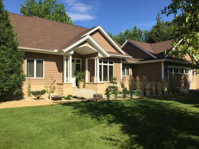 Photo for Beautiful Rambler Home Walking Distance of Ryder Cup