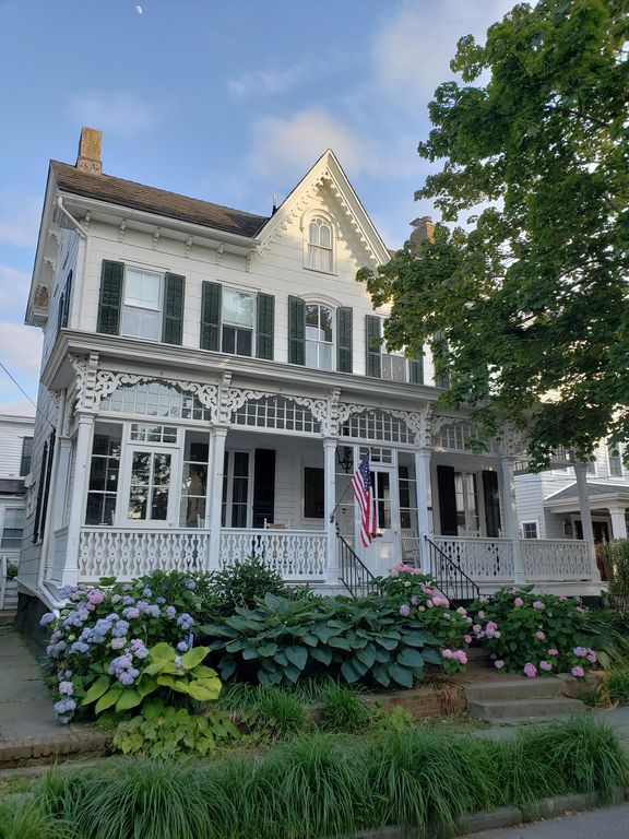 Cape May Beach House Weekend Rentals