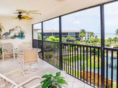 Photo for Gulf View, Two Bedroom Condo Located off of West Gulf Drive - Sand Pointe 237