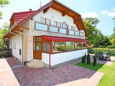 Photo for Vacation home Balaton H313 in Fonyód - 6 persons, 3 bedrooms