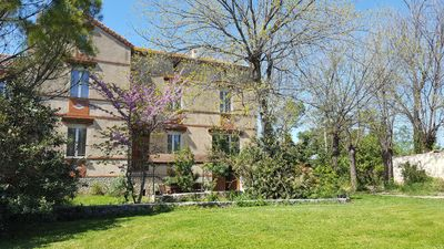 Photo for 4BR House Vacation Rental in Narbonne, Occitanie