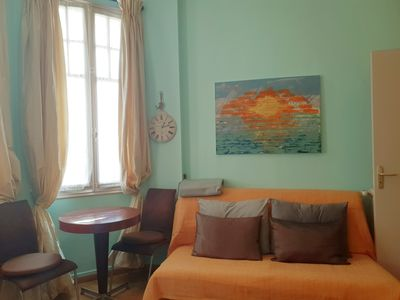 Photo for Home For 2 Next To Casino Monte Carlo