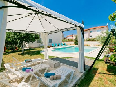 Photo for Vacation home Noa in Pula - 12 persons, 6 bedrooms