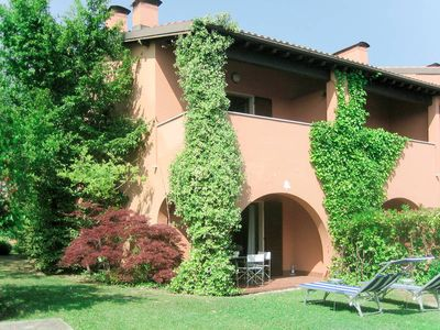 Photo for Apartment Golf Green Residence  in Polpenazze (BS), Lake Garda/ Lago di Garda - 6 persons, 3 bedrooms