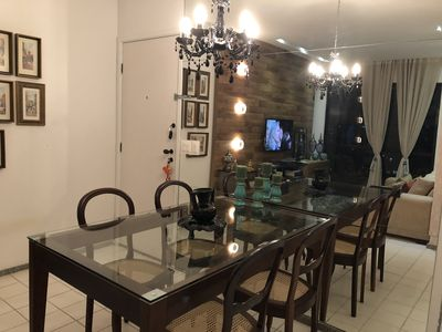 Photo for Cozy apartment in the south of Recife
