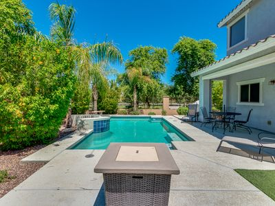 Photo for Pristine Home w/ Heated Pool & Plenty Of Space In Newer Development