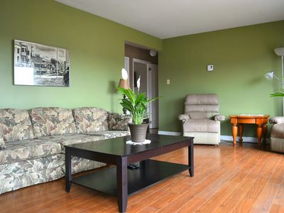 Photo for Family home in country setting close to Charlottetown
