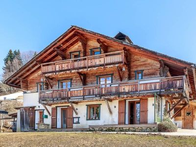 Photo for Apartment Crest-Voland, 4 bedrooms, 10 persons