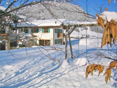 Photo for Vacation home Ferienhaus Maiergschwendt (RPN200) in Ruhpolding - 8 persons, 4 bedrooms