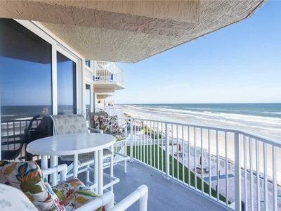 Photo for Shores Club 403, 2 Bedrooms, 4th Floor, Oceanfront, Sleeps 6