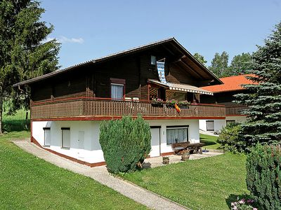 Photo for Apartment Am Hohen Bogen  in Arrach, Bavarian Forest - 2 persons, 1 bedroom