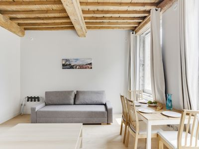 Photo for Beautiful flat in the heart of Lyon