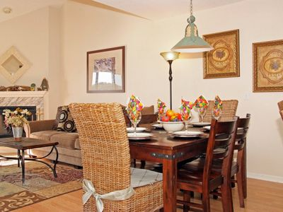 Photo for VRBO ~Ledges 3BR/Loft~ Stunning Views! Free WIFI/boat No Stairs to Main Entrance