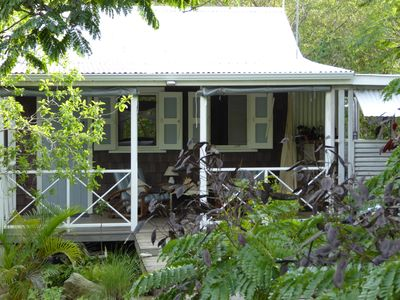 The Cottage at Tranquil Farm