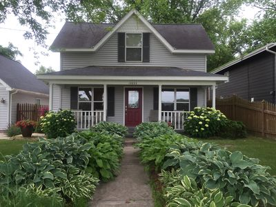 Historic Downtown Stillwater Within Walking Distance From This South Hill Home