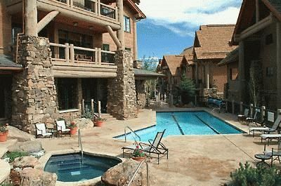 Photo for Ski-In Ski-Out Stunning Mountain Condo at Bachelor Gulch