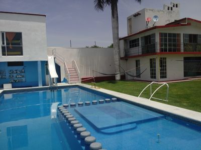 Photo for 4BR House Vacation Rental in Oaxtepec, Morelos