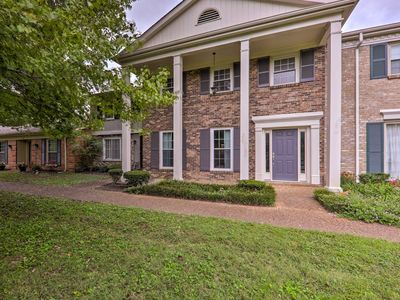 Photo for NEW! Modern Nashville Condo - 25 Min to Downtown!