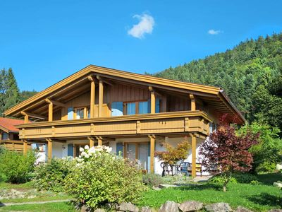 Photo for Vacation home Chalet Walchsee  in Sachrang, Bavarian Alps - Allgäu - 6 persons, 2 bedrooms