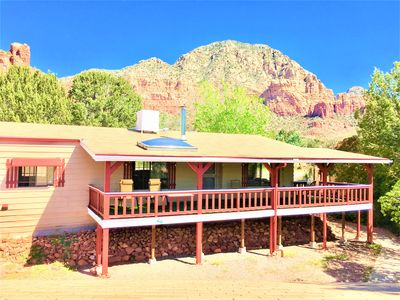 Photo for Hiking/Biking & Red Rock Views : TPT # 21215641
