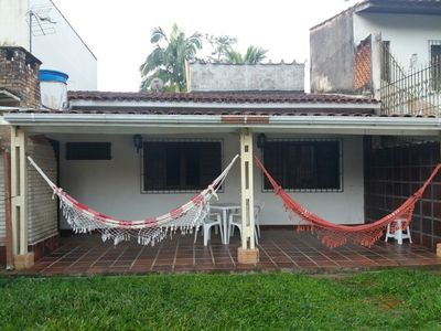 Photo for 2BR House Vacation Rental in Toninhas, SP