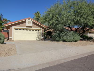 Photo for fully remodeled stunning Scottsdale home- close to Kierland /Quarter shopping