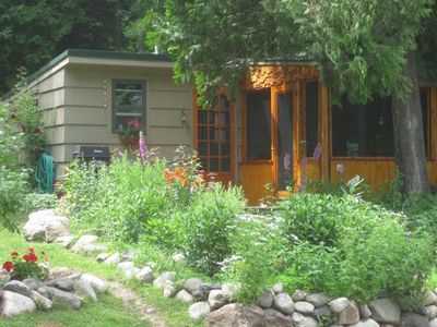 Torch Lake Cabin Vacation Rental Rapid City