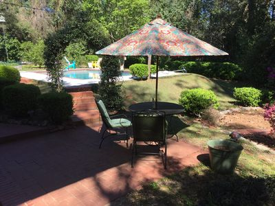 Private Garden Guest House with separate entrance near FSU, downtown and TMH