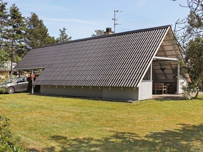 Photo for Vacation home Hemmet Strand in Hemmet - 4 persons, 1 bedrooms