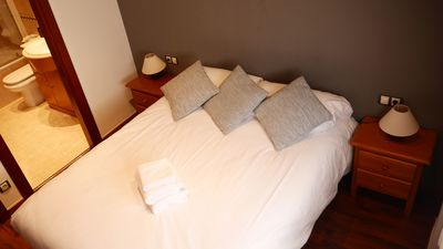 Ed. Euro Àtic - Apartment for 6 people in Encamp