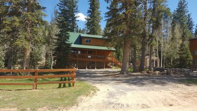 Photo for Duck Creek Luxurious Cabin