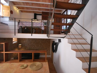 Photo for Charming townhouse, walking distance from the main square