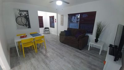 Photo for 1B/1B Apartment In the heart of the Miami Midtown