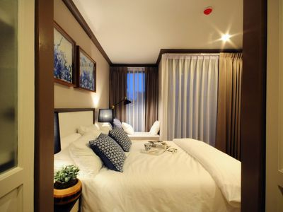 Photo for ROOMS near BTS / MBK / SIAM PARAGON # 01