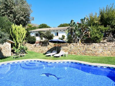 Photo for Vacation home Abajo (MIJ401) in Mijas - 6 persons, 3 bedrooms