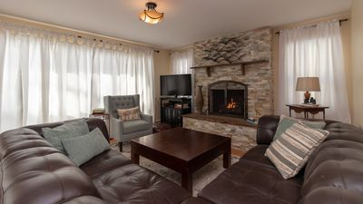 The North Star of Honeoye: Family Friendly, Great View!